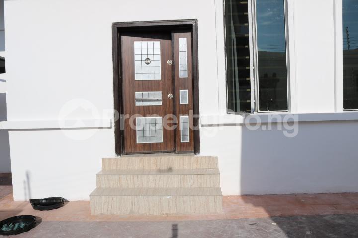 4 bedroom Semi Detached Duplex House for sale Agungi Lekki Lagos - 10