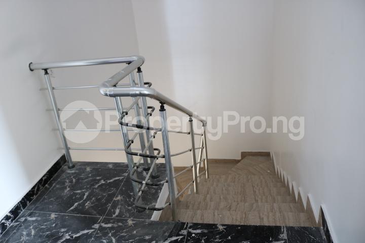 4 bedroom Semi Detached Duplex House for sale Agungi Lekki Lagos - 28