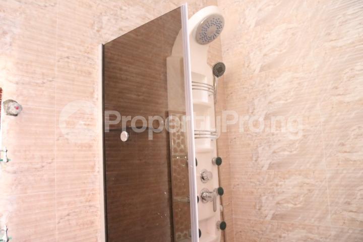 4 bedroom Semi Detached Duplex House for sale Agungi Lekki Lagos - 47