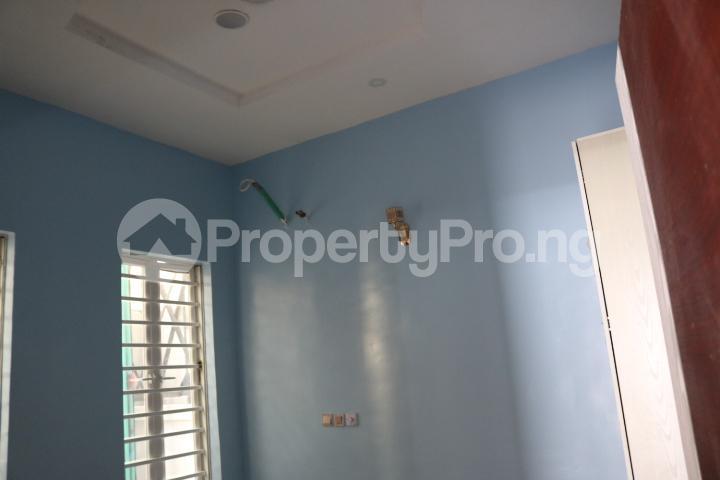 4 bedroom Semi Detached Duplex House for sale Agungi Lekki Lagos - 22