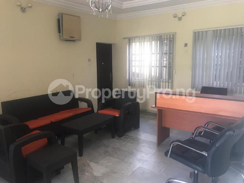 5 bedroom Detached Duplex House for rent Old Ikoyi Ikoyi Lagos - 2