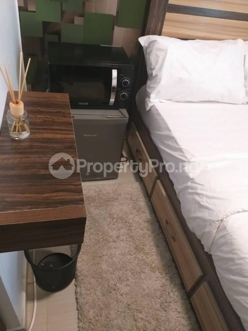 1 bedroom mini flat  Flat / Apartment for shortlet Eko Atlantic Victoria Island Lagos - 6