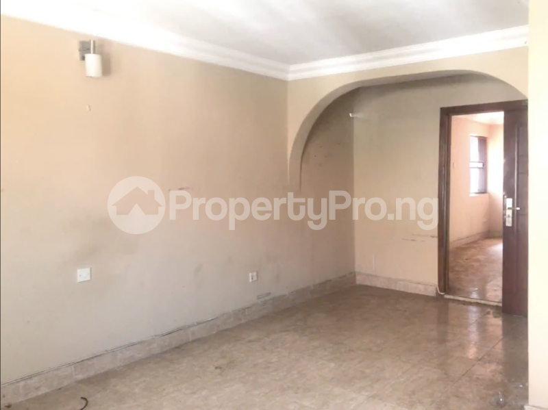 1 bedroom mini flat  Flat / Apartment for rent Lekki Phase 1 Lekki Lagos - 2