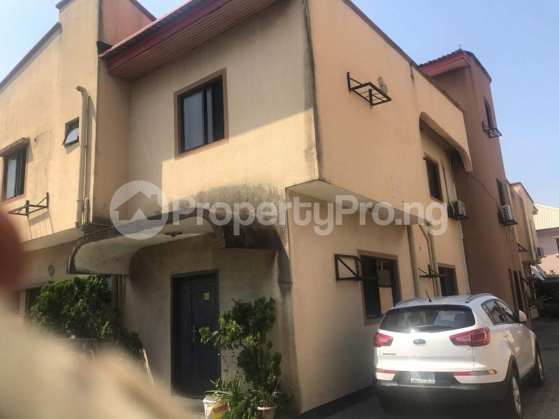 1 bedroom mini flat  Flat / Apartment for rent Lekki Phase 1 Lekki Lagos - 7