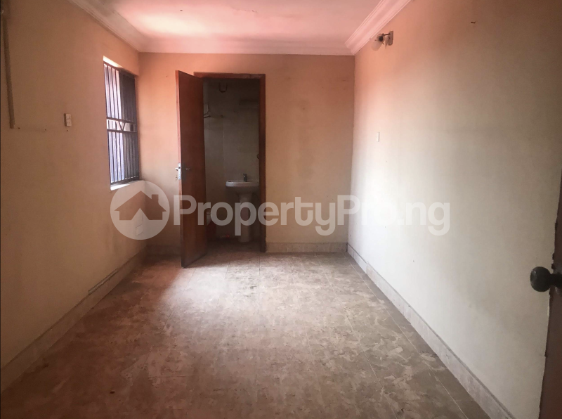 1 bedroom mini flat  Flat / Apartment for rent Lekki Phase 1 Lekki Lagos - 0