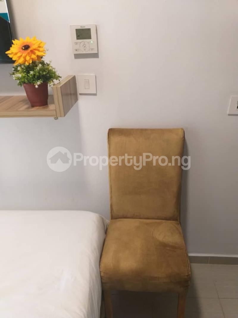 1 bedroom mini flat  Flat / Apartment for shortlet Eko Atlantic Victoria Island Lagos - 3