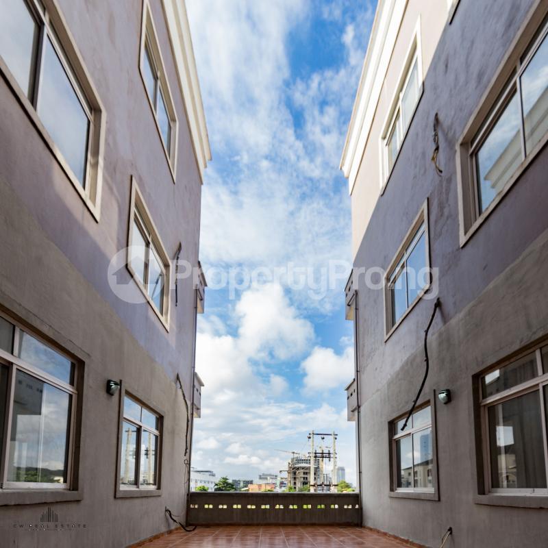 1 bedroom mini flat  Flat / Apartment for rent ONIRU Victoria Island Lagos - 7