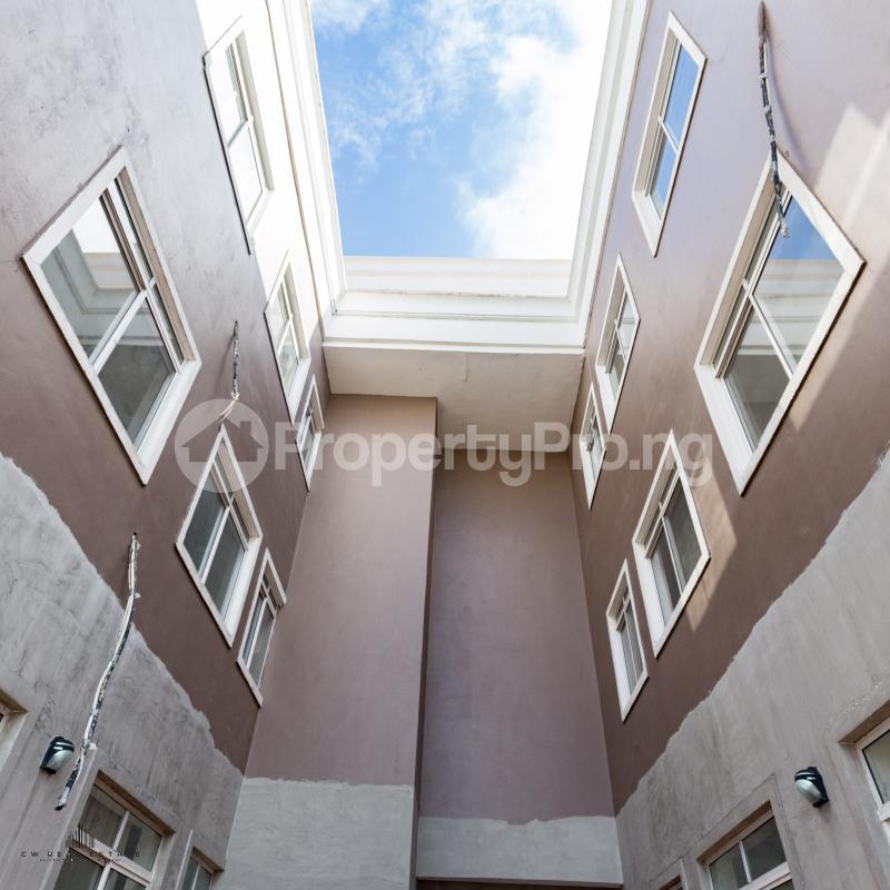 1 bedroom mini flat  Flat / Apartment for rent ONIRU Victoria Island Lagos - 8
