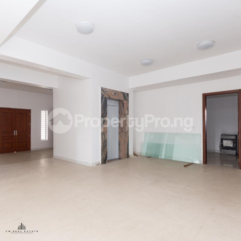 1 bedroom mini flat  Flat / Apartment for rent ONIRU Victoria Island Lagos - 3