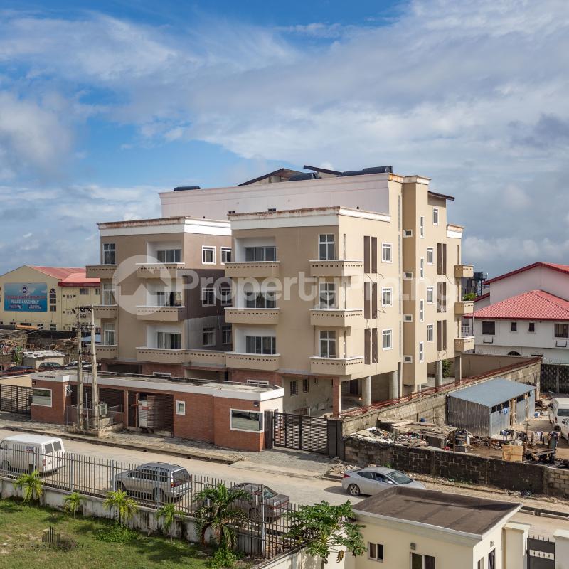 1 bedroom mini flat  Flat / Apartment for rent ONIRU Victoria Island Lagos - 0