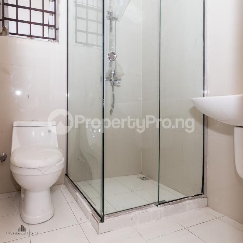 1 bedroom mini flat  Flat / Apartment for rent ONIRU Victoria Island Lagos - 5