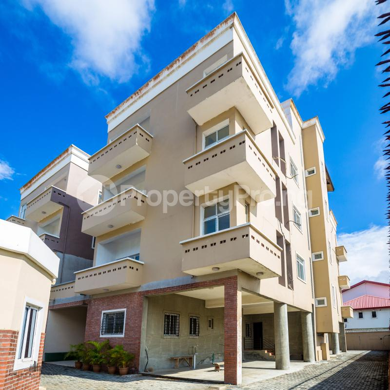 1 bedroom mini flat  Flat / Apartment for rent ONIRU Victoria Island Lagos - 1
