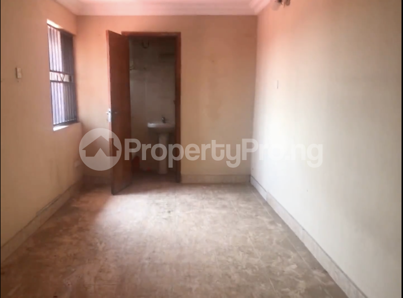 1 bedroom mini flat  Flat / Apartment for rent Lekki Phase 1 Lekki Lagos - 1