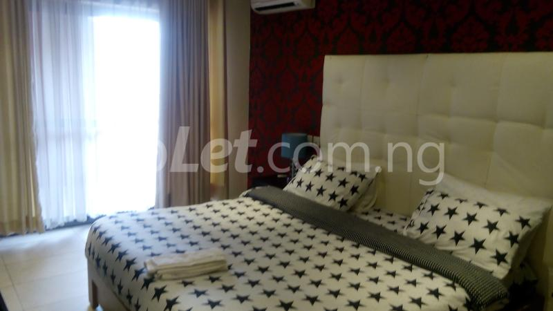 1 bedroom mini flat  Flat / Apartment for shortlet Onigefon Street Victoria Island Extension Victoria Island Lagos - 4