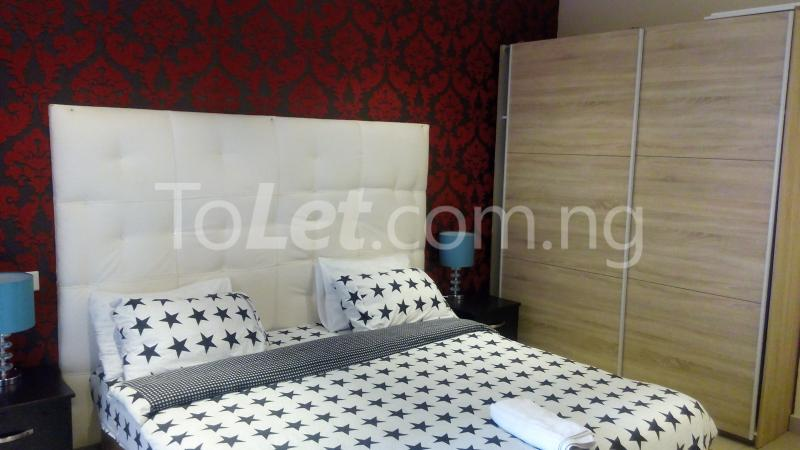 1 bedroom mini flat  Flat / Apartment for shortlet Onigefon Street Victoria Island Extension Victoria Island Lagos - 5