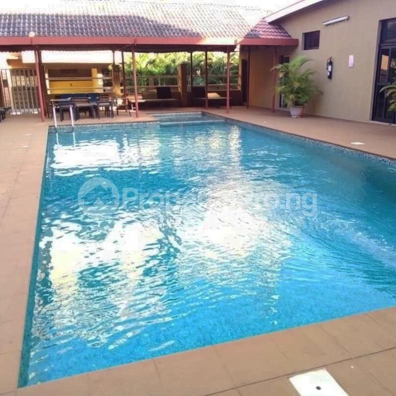 3 bedroom Flat / Apartment for rent Glover road Old Ikoyi Ikoyi Lagos - 0