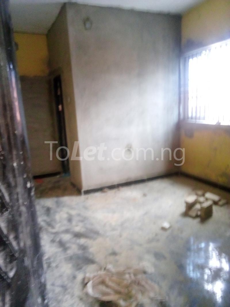 1 bedroom mini flat  Mini flat Flat / Apartment for rent Off Haruna street , College road Ifako-ogba Ogba Lagos - 2