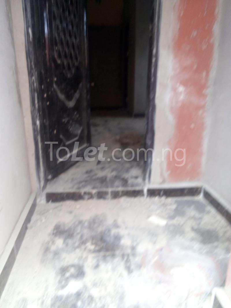 1 bedroom mini flat  Mini flat Flat / Apartment for rent Off Haruna street , College road Ifako-ogba Ogba Lagos - 3