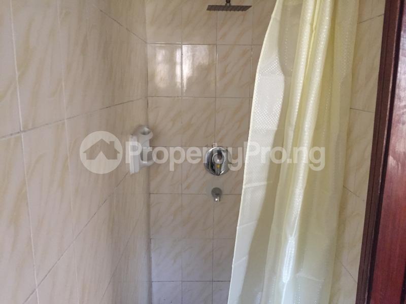 3 bedroom Boys Quarters Flat / Apartment for rent Off fola oshibo  Lekki Phase 1 Lekki Lagos - 0