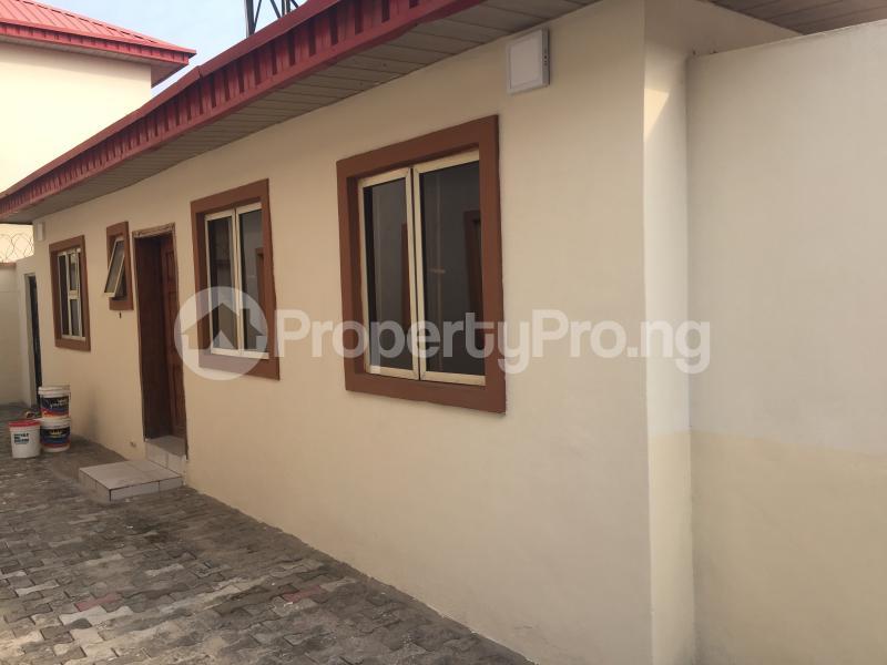 3 bedroom Boys Quarters Flat / Apartment for rent Off fola oshibo  Lekki Phase 1 Lekki Lagos - 10