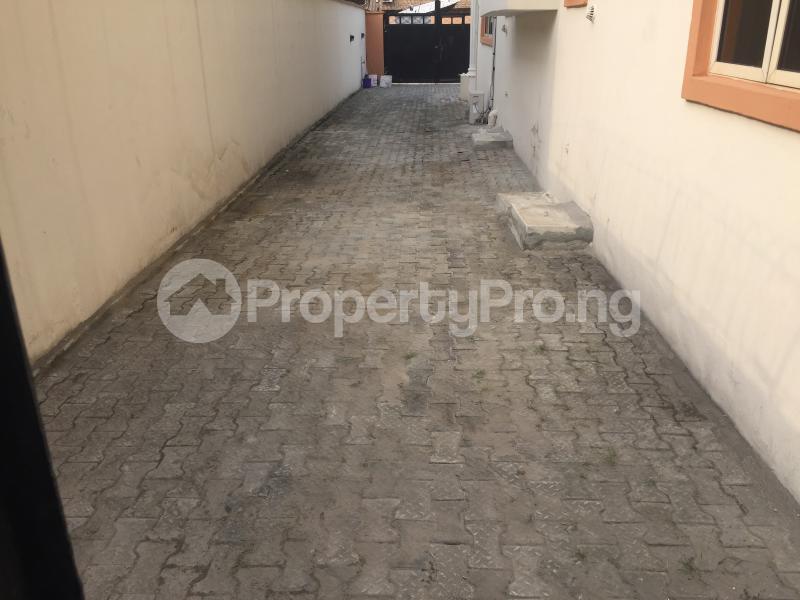 3 bedroom Boys Quarters Flat / Apartment for rent Off fola oshibo  Lekki Phase 1 Lekki Lagos - 9