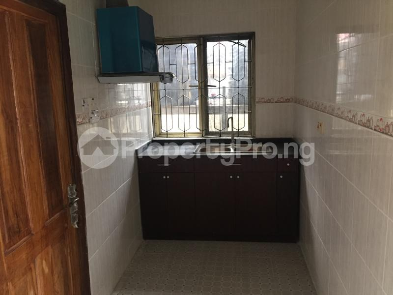 3 bedroom Boys Quarters Flat / Apartment for rent Off fola oshibo  Lekki Phase 1 Lekki Lagos - 3
