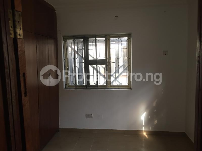 3 bedroom Boys Quarters Flat / Apartment for rent Off fola oshibo  Lekki Phase 1 Lekki Lagos - 1