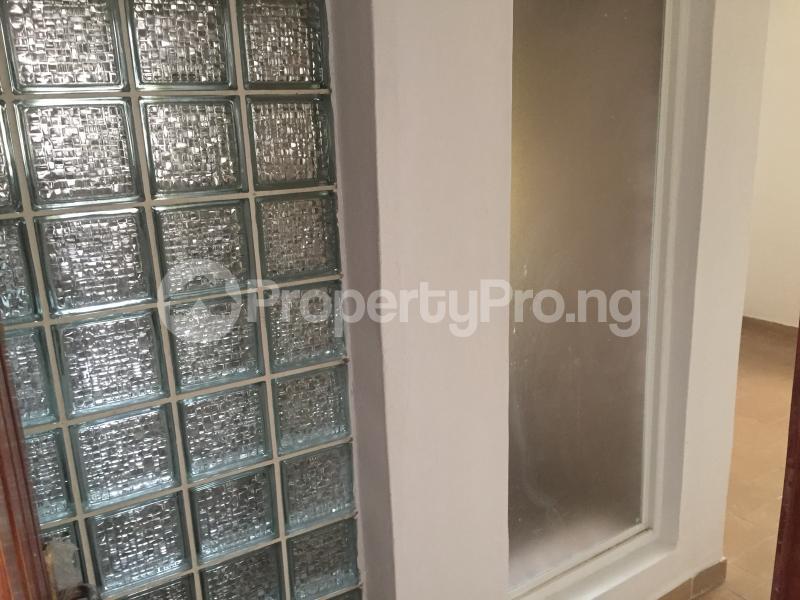3 bedroom Boys Quarters Flat / Apartment for rent Off fola oshibo  Lekki Phase 1 Lekki Lagos - 4
