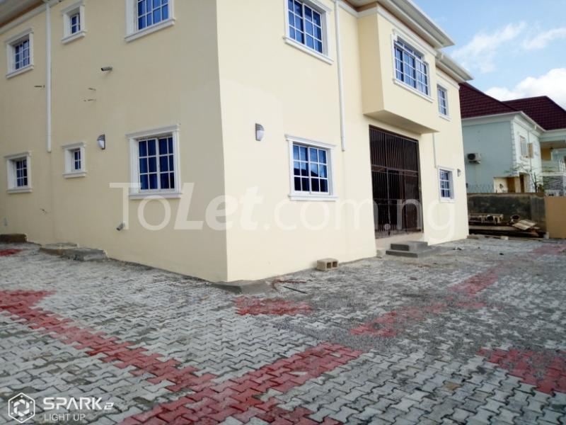 2 bedroom Flat / Apartment for rent by charley boy Gwarinpa Abuja - 1