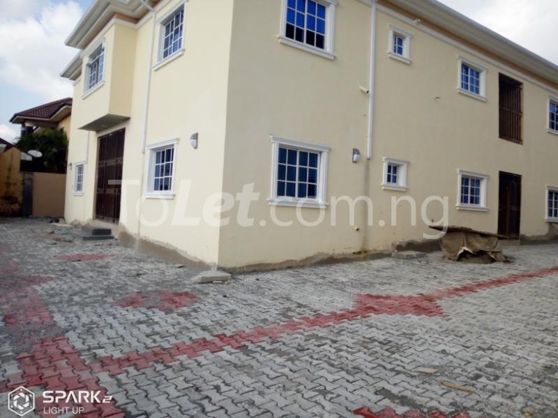 2 bedroom Flat / Apartment for rent by charley boy Gwarinpa Abuja - 0