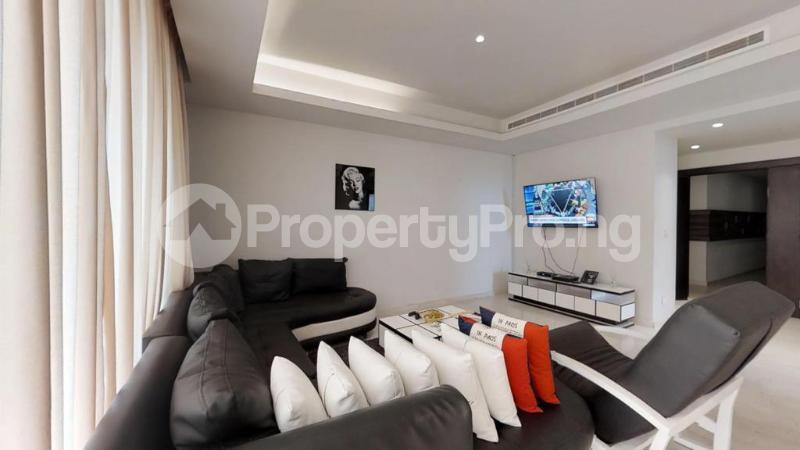 2 bedroom Flat / Apartment for shortlet Eko Atlantic Victoria Island Lagos - 4