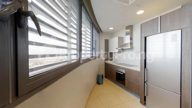 2 bedroom Flat / Apartment for shortlet Eko Atlantic Victoria Island Lagos - 8