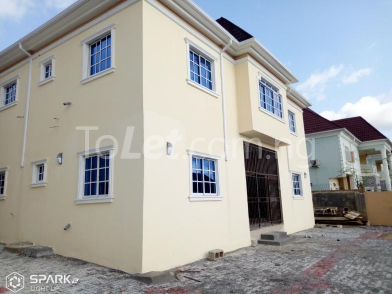 2 bedroom Flat / Apartment for rent by charley boy Gwarinpa Abuja - 2