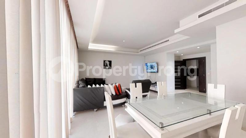 2 bedroom Flat / Apartment for shortlet Eko Atlantic Victoria Island Lagos - 5