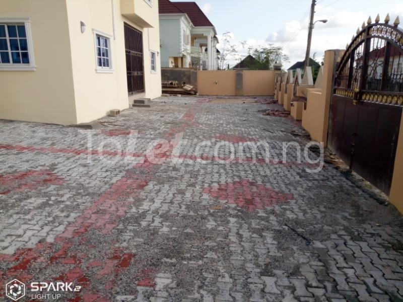 2 bedroom Flat / Apartment for rent by charley boy Gwarinpa Abuja - 6