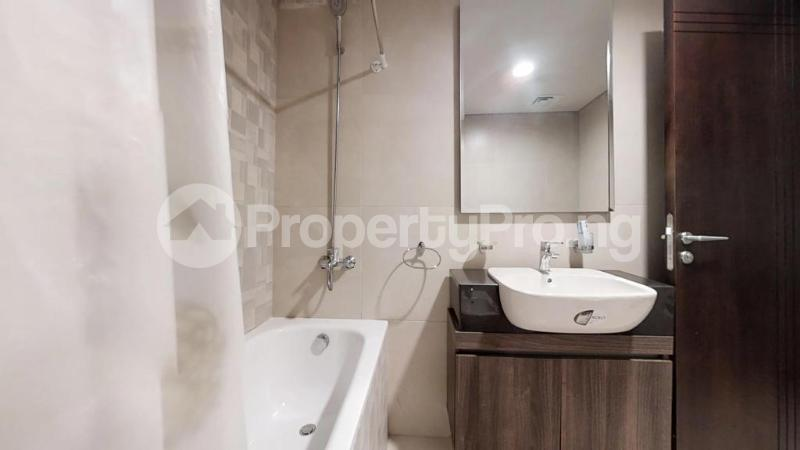 2 bedroom Flat / Apartment for shortlet Eko Atlantic Victoria Island Lagos - 28