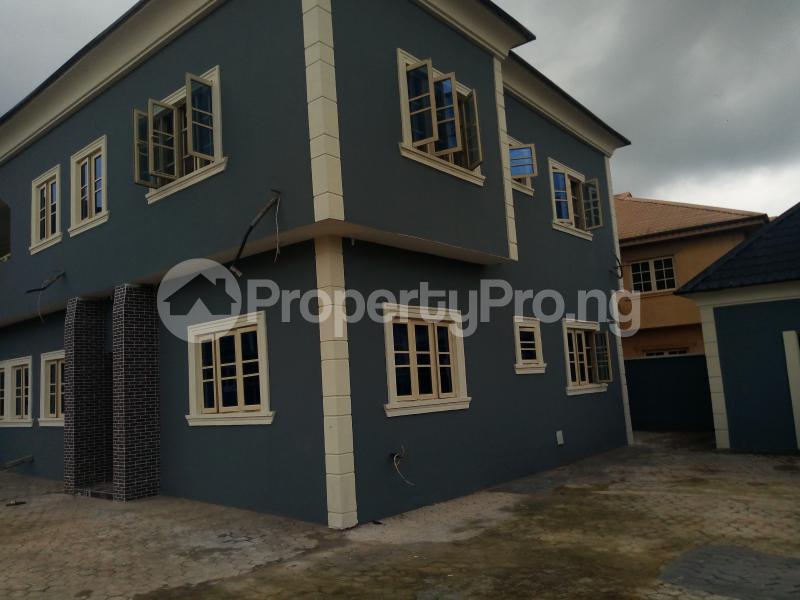 2 bedroom Flat / Apartment for rent Journalist Estate Phase 2 Arepo Arepo Ogun - 2