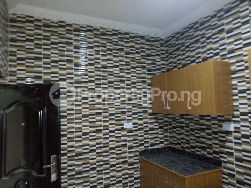 2 bedroom Flat / Apartment for rent Journalist Estate Phase 2 Arepo Arepo Ogun - 12