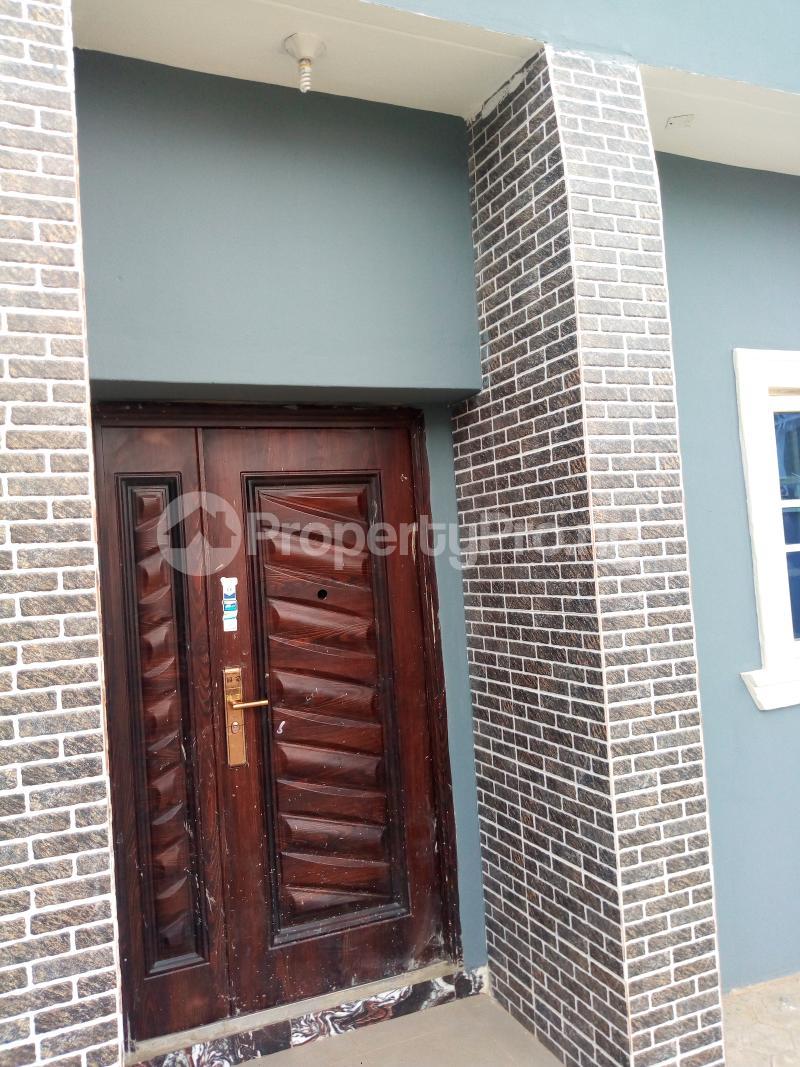 2 bedroom Flat / Apartment for rent Journalist Estate Phase 2 Arepo Arepo Ogun - 1