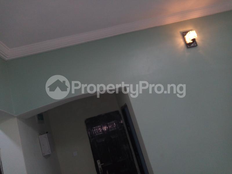 2 bedroom Flat / Apartment for rent Journalist Estate Phase 2 Arepo Arepo Ogun - 6