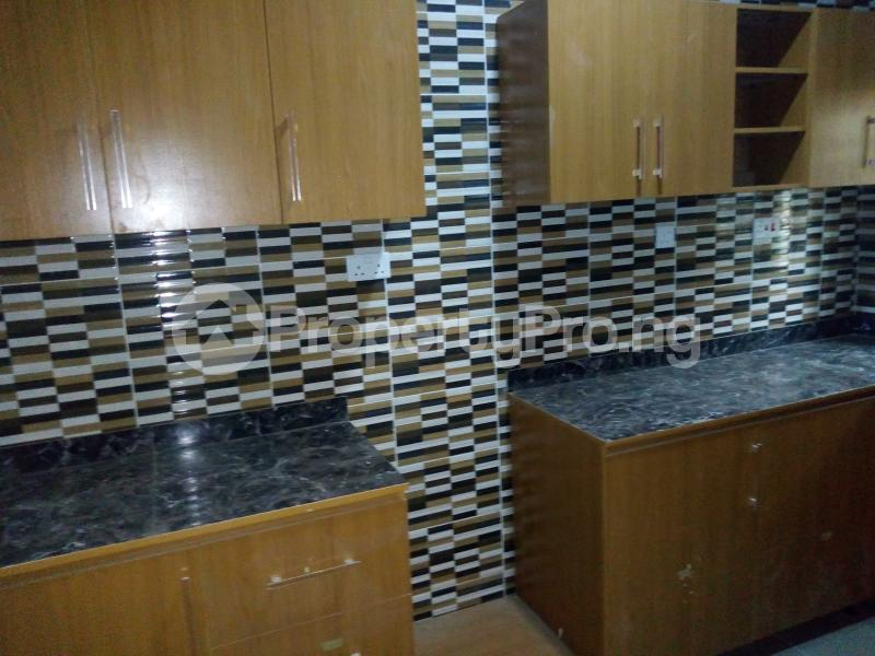 2 bedroom Flat / Apartment for rent Journalist Estate Phase 2 Arepo Arepo Ogun - 11