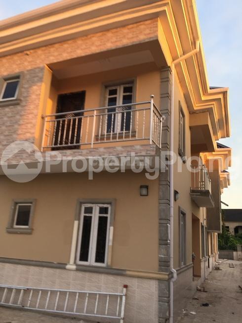 2 bedroom Flat / Apartment for rent Arepo  Berger Ojodu Lagos - 16