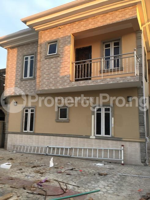 2 bedroom Flat / Apartment for rent Arepo  Berger Ojodu Lagos - 15