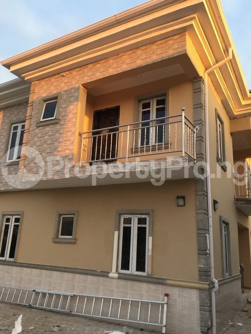 2 bedroom Flat / Apartment for rent Arepo  Berger Ojodu Lagos - 17