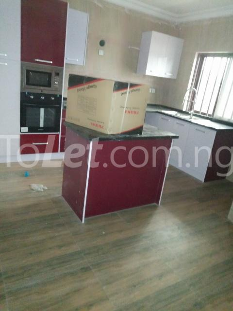 3 bedroom Flat / Apartment for rent Oba Elegushi Royal estate Jakande Lekki Lagos - 6