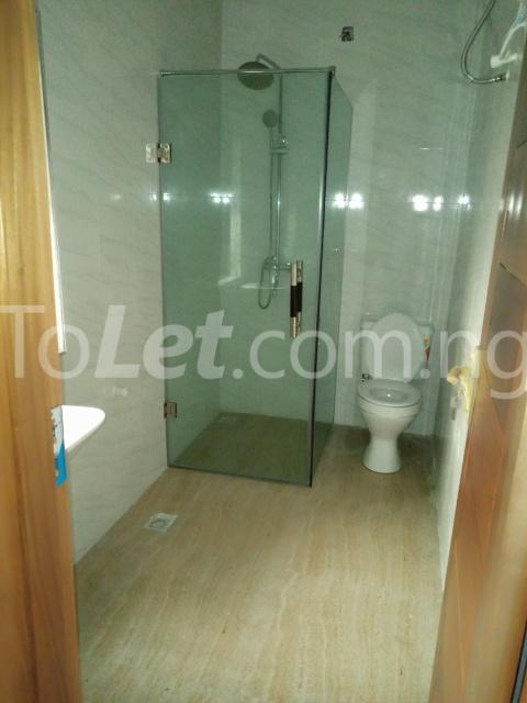 3 bedroom Flat / Apartment for rent Oba Elegushi Royal estate Jakande Lekki Lagos - 7