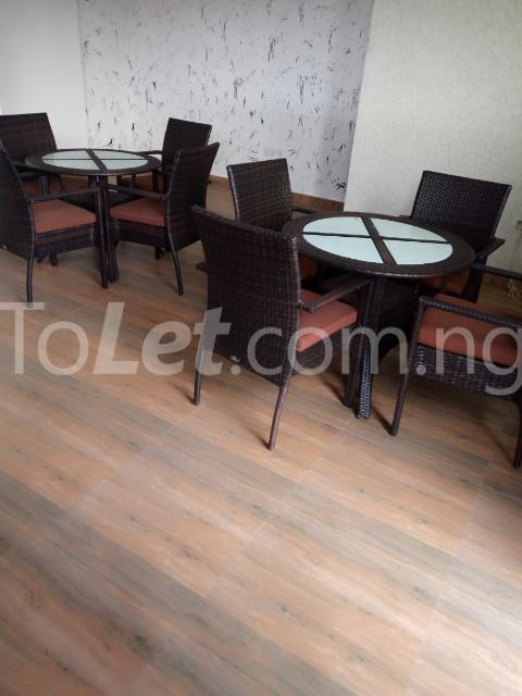 3 bedroom Flat / Apartment for rent Oba Elegushi Royal estate Jakande Lekki Lagos - 3