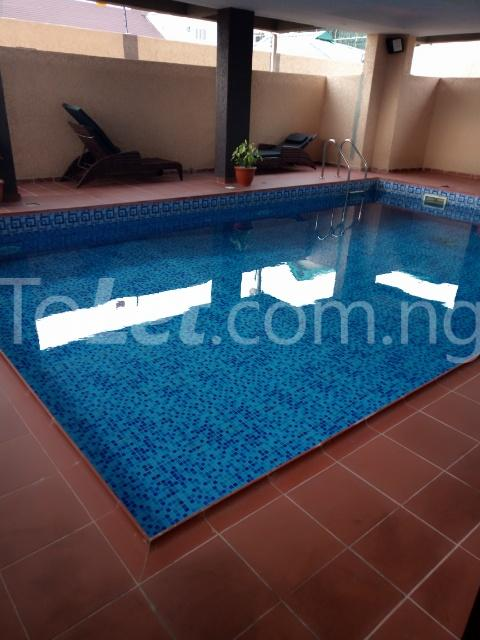 3 bedroom Flat / Apartment for rent Oba Elegushi Royal estate Jakande Lekki Lagos - 4