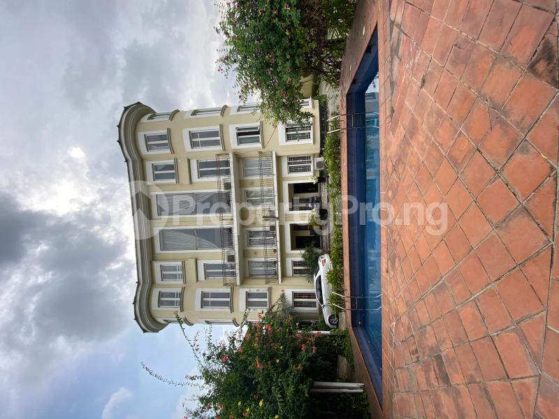 2 bedroom Flat / Apartment for rent Parkview Estate Ikoyi Lagos - 6