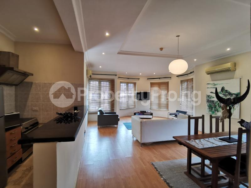 2 bedroom Flat / Apartment for rent Parkview Estate Ikoyi Lagos - 2
